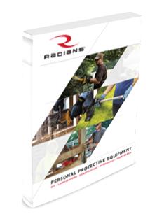 Radians Hardware Catalog 5082