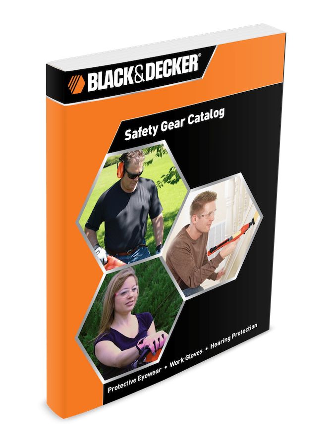 Black & Decker Catalog 5024