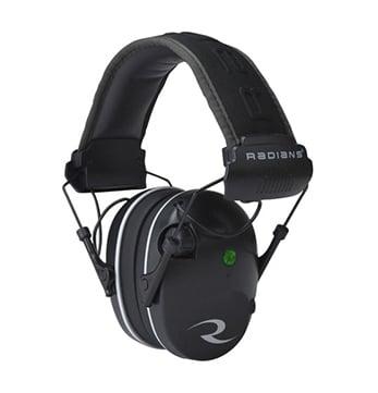 Radians R-Series Dual Mic Earmuff-1