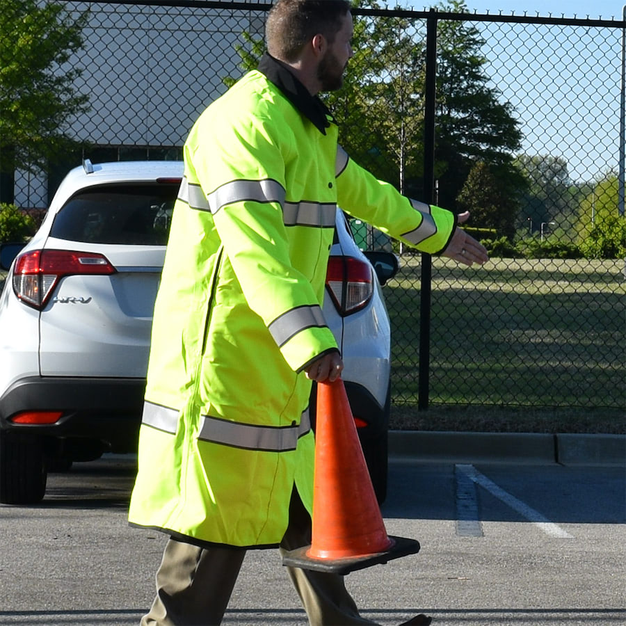 Radians website_HDW Category_Safety Cones