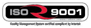 Radians-ISO 9001_2020_Logo