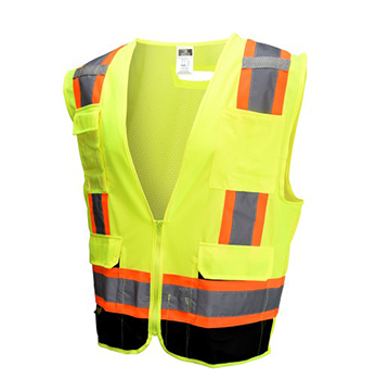 Radwear Safety Vest