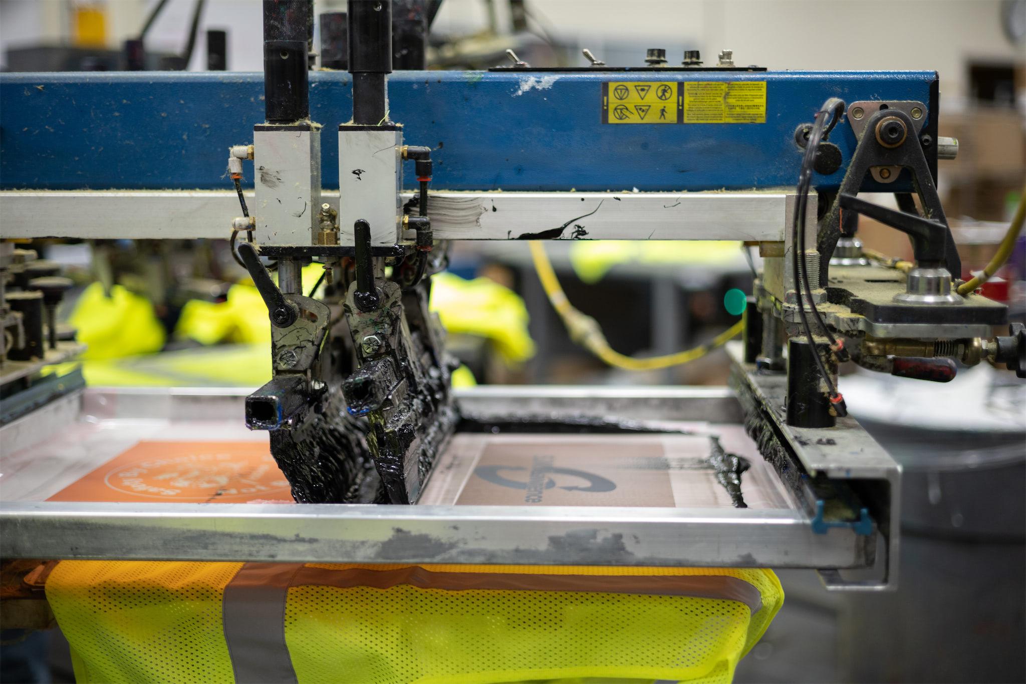imprinting-machine