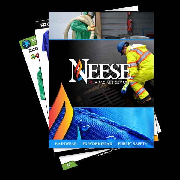 Neese Page Catalog Image