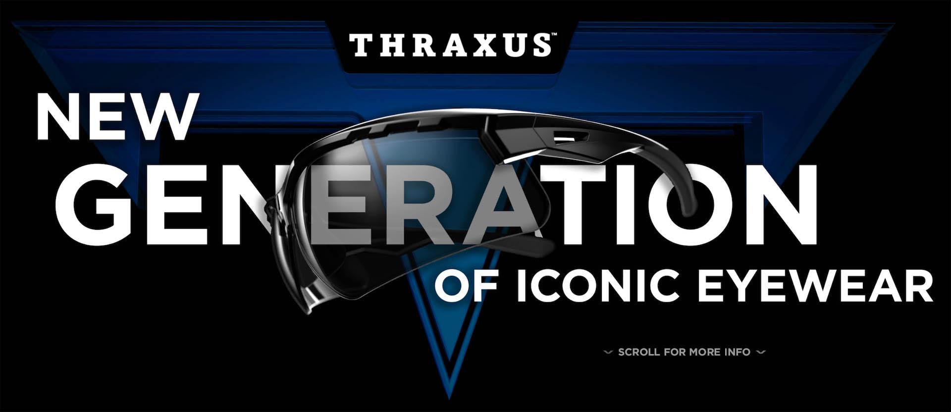THRAXUS hero V3
